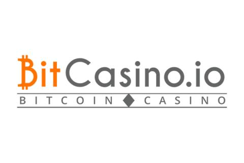Bitcasino.io 赌场 Review