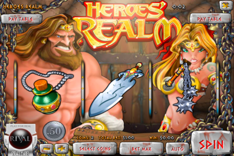 heroes realm rival