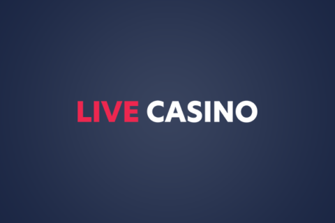 Live.casino 赌场 Review
