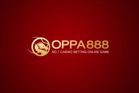 Oppa888 赌场 Review