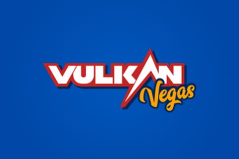 Vulkan Vegas 赌场 Review